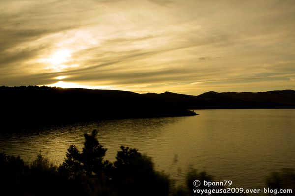 Flaming Gorge - 1