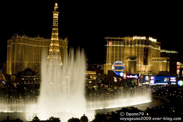 Las Vegas By Night - 4