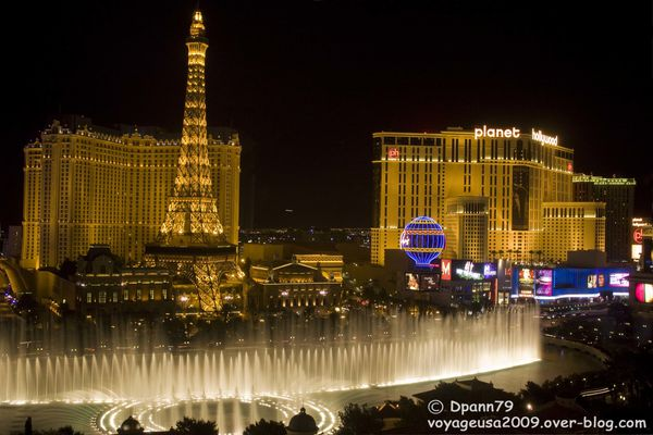 Las Vegas By Night - 5