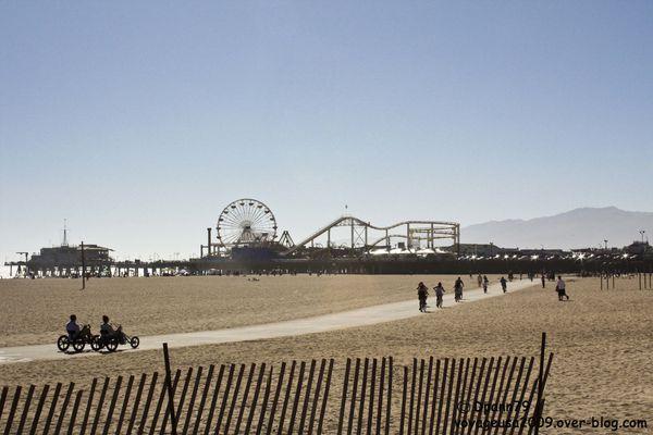 Los Angeles - Santa Monica04