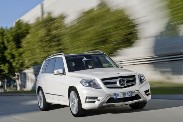 Mercedes GLK 01