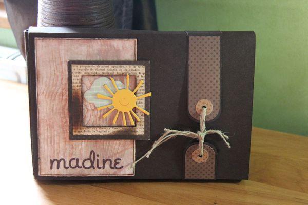 Mini-Madine 7668