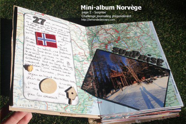 Mini-Norvège page1
