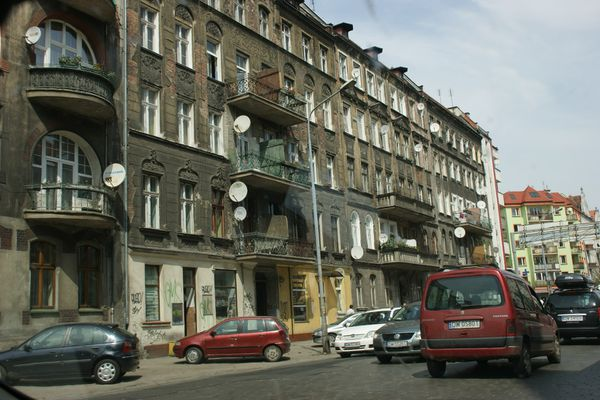 Wroclaw immeubles pologne (2)
