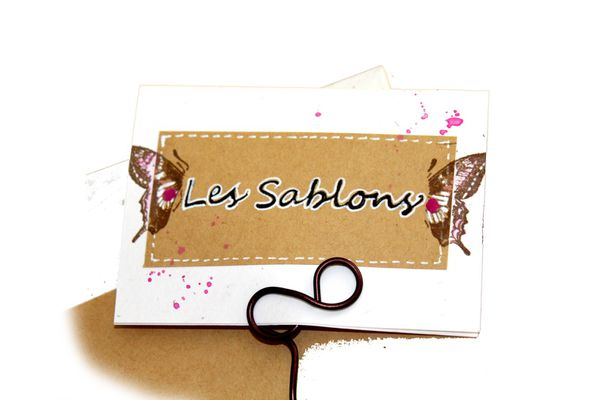 table sablons