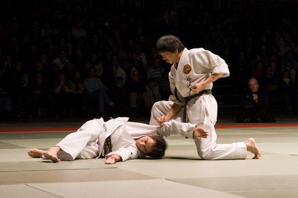 NAMT07 0028 Shukokai Karate