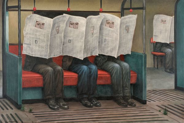 Mike-Worrall--Seekers-of-the-Truth--2009.jpg
