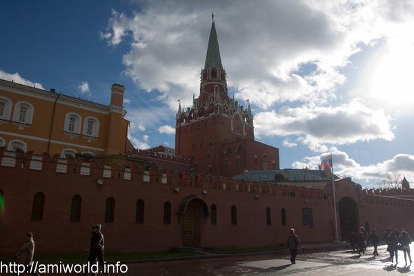 Kremlin 5233