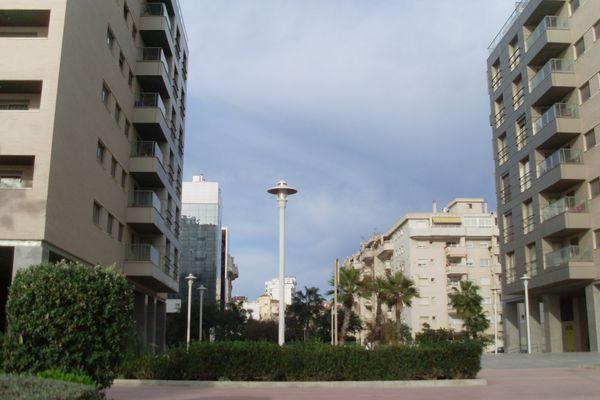 Almarchar Village et Malaga port 233
