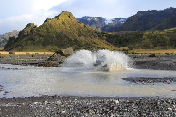 ISLANDE 5944