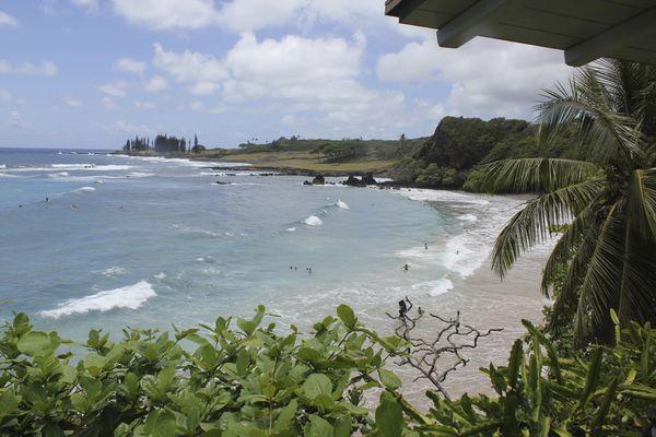 Maui 2746