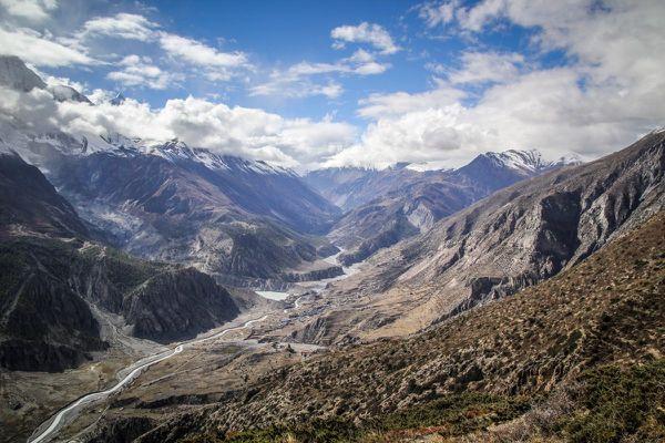 Nepal 3131-56
