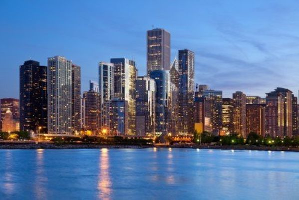 14126460-chicago-skyline-image-of-the-chicago-downtown-skyl