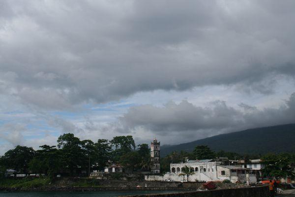 Comores 1651