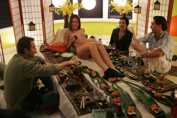 adrianne curry nue