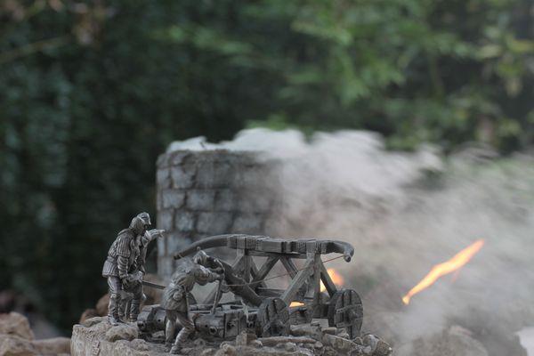 catapulte et flammes 047