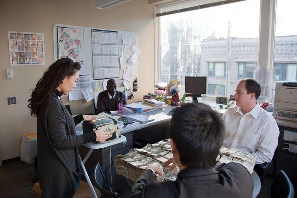 Miao Jiaxin & Lee Heeran 2011 Tuition Laundering 5