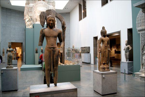 Musée GUIMET (3)