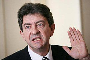 article jean melenchon apologie violence