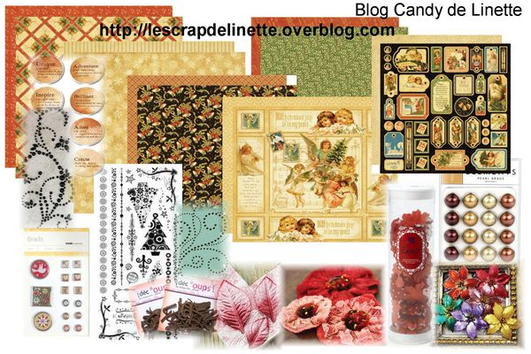 blog candy photo