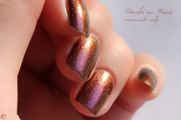 pinky brown 06