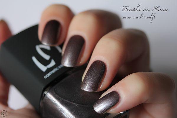 Gout du luxe Marrons Diamant noir 2
