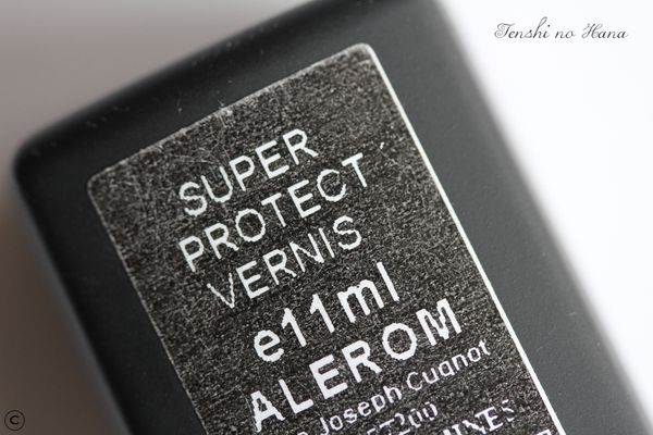 super protect vernis 2