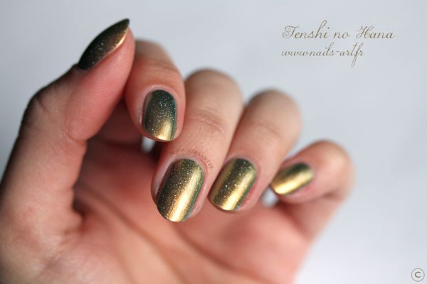scatter Chrome 910 2