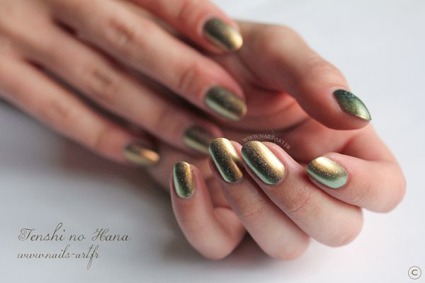 scatter Chrome 910 8