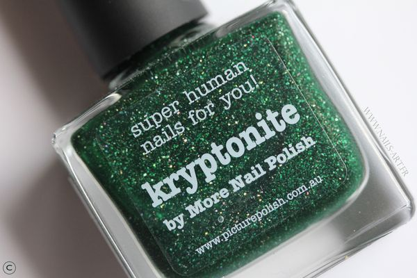 Kryptonite 1a