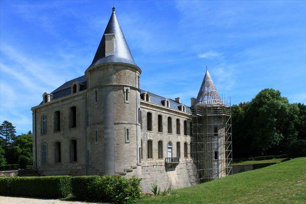 Trémilly - le Château - 12062011 (11)