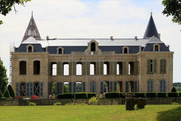 Trémilly - le Château - 12062011 (65)