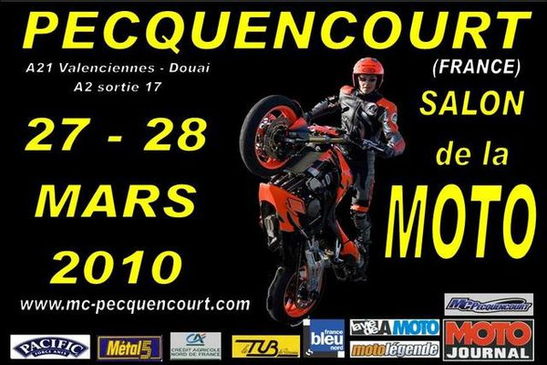 rappel ce week end salon de pecquencourt harley davidson. Black Bedroom Furniture Sets. Home Design Ideas