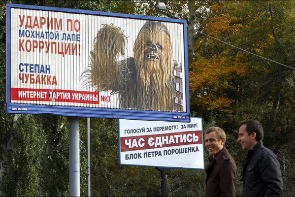 sem14octj-Z7-Chewbacca-depute-election-legislative-Ukraine.jpg