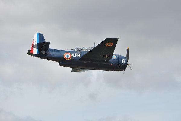 avions 39 - 45 en vol (55)