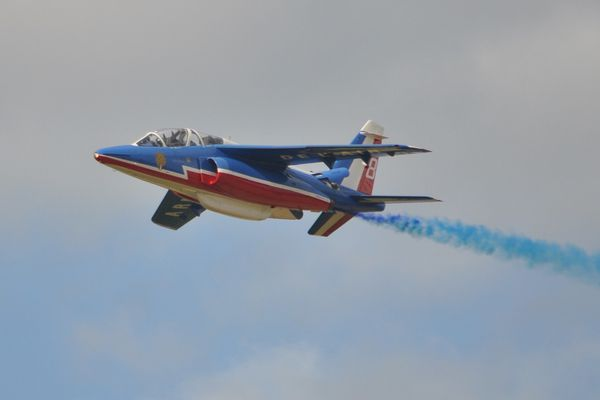 patrouille de France 2011 (2)