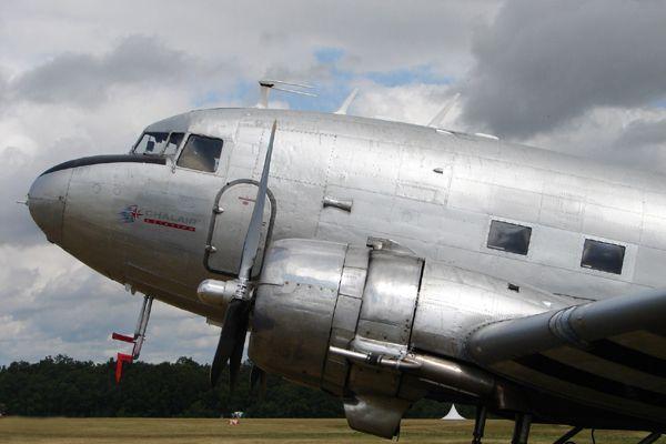 Douglas DC 3 (13)
