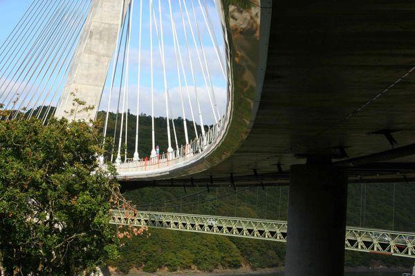 012 G.Marchalot Pont de Térenez 26 09 10
