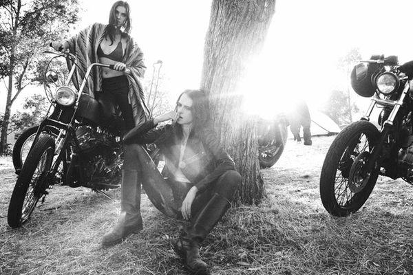 2012 biker babes Masha Rudenko Nadiya Chenko 006 www.erotic