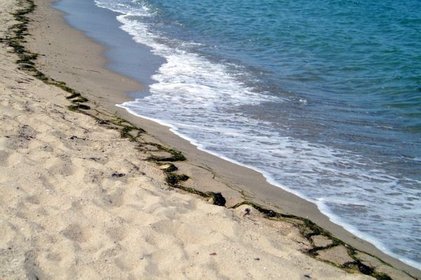 G8 - Plage & sable