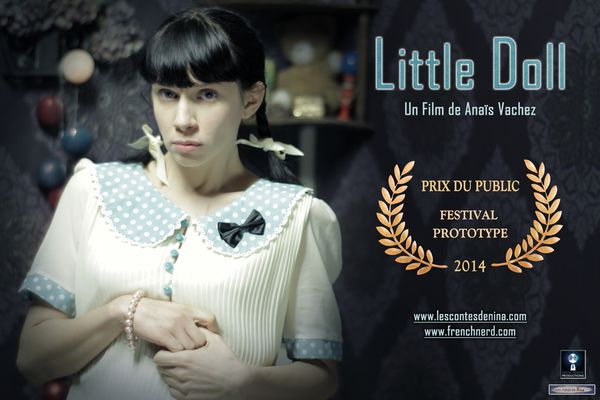 Festival Prototype Prix Little Doll comp