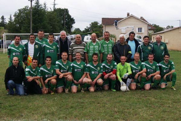 Equipe 2013.2014