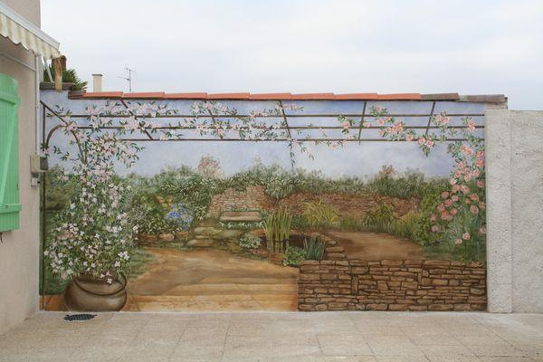 Fresque 1524