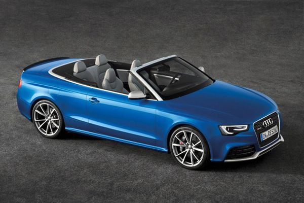 Audi-rs5-cabriolet 1