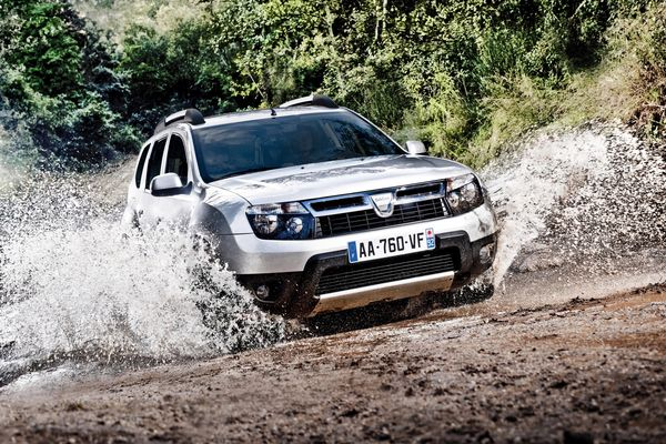 Duster action 5