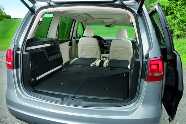 volkswagen sharan seat alhambra paire d 39 as gagnante. Black Bedroom Furniture Sets. Home Design Ideas