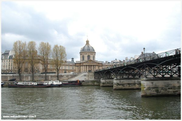 Paris Institut de France