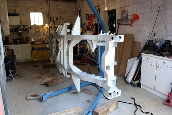 Chassis 6500