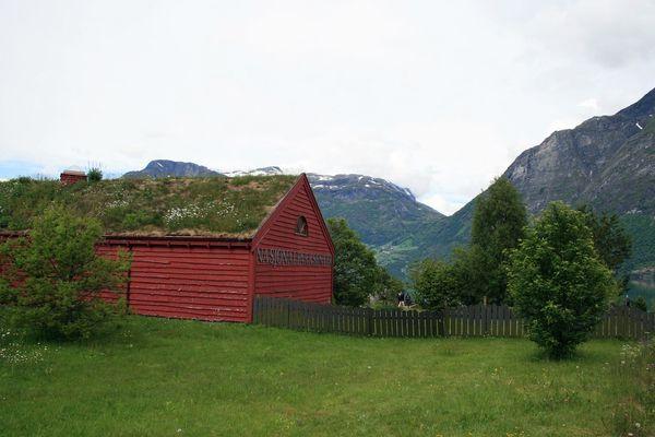 fjord stryn010