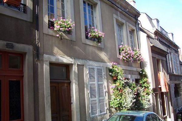 Flower - Petite rue Chauchien. [1024x768]